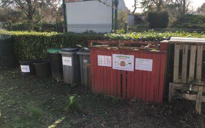 Compost au CLC: pourquoi et comment