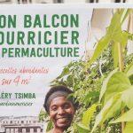 Présentation des exposants: Le Jardin Nourricier