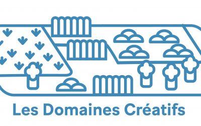 Présentation des exposants: Domaines Créatifs