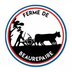 Présentation des exposants: Ferme de Beaurepaire