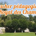 Présentation des exposants: Les Ruchers de l'Abbaye